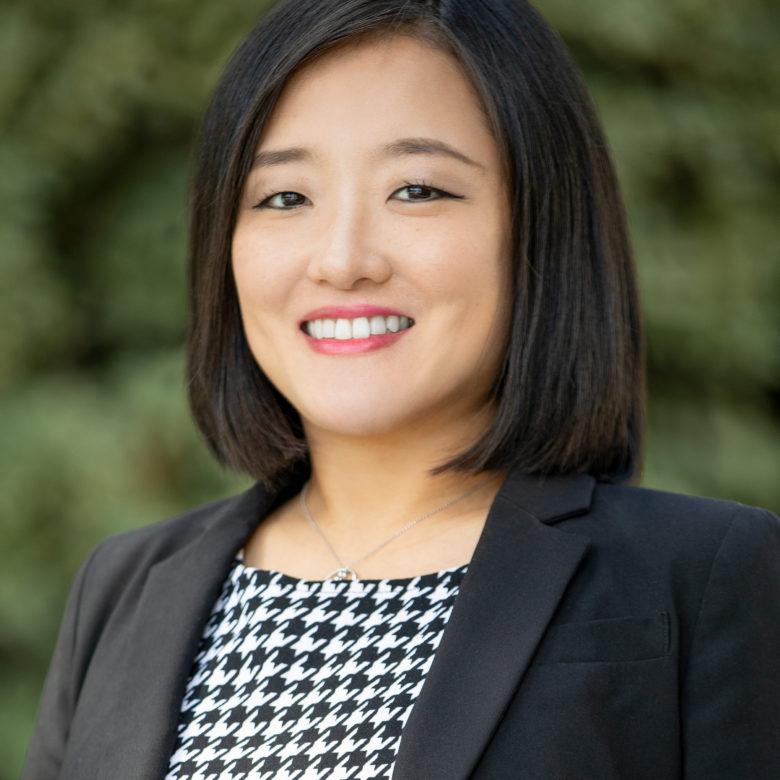 DANICA Y. CHANG